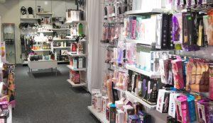 SexShop Finland myymälä, Vantaa